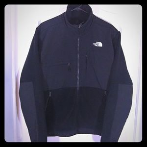 The North Face Black Jacket Coat